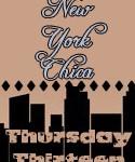 Thursday Thirteen – Shows