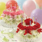 1-800-Flowers.com is sponsoring a Birthday Shout-out Giveaway.