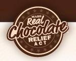 Free Hershey's Chocolate Every Friday Through September!