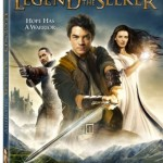 Legend Of The Seeker: The Complete First Season | Review