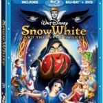 Snow White & The Seven Dwarfs: Diamond Edition | Giveaway!