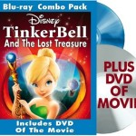 Tinker Bell and the Lost Treasure | Review