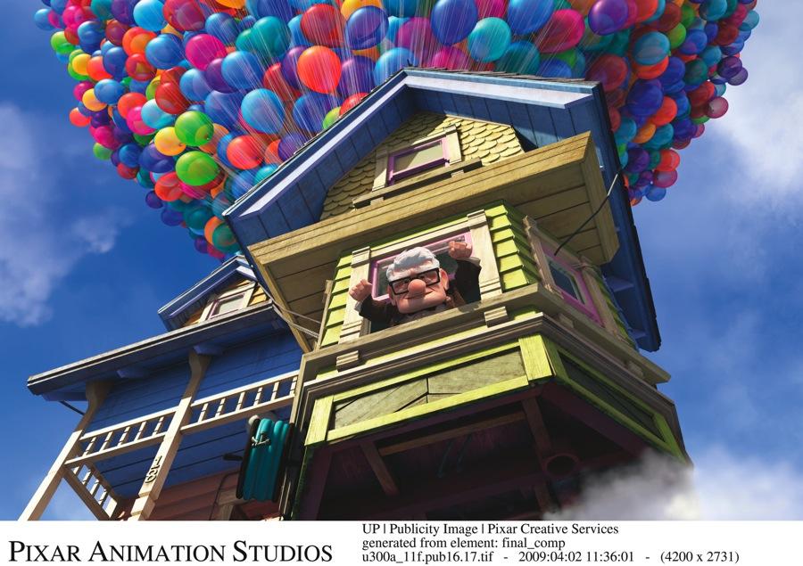 disneyupballoonhouse