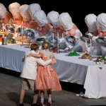 Giveaway: Two Tickets to See Hansel & Gretel at the MET Opera