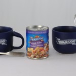 Progresso® High Fiber Soup | Review & Giveaway