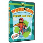 Word Up with WordGirl: Earth Day Girl! – Review