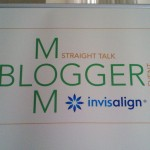 Invisalign Teen & Mom Blogger Event {& A $500 Discount}