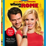 Movie Review: When in Rome