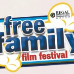 Regal's Free Family Film Festival