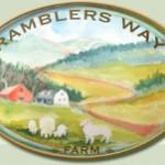 Re-imagine Wool, The Ramblers Way