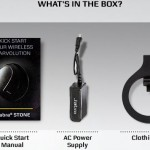 Jabra STONE Bluetooth Headset With Extreme Noise Blocking | Review & Giveaway