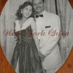 Wordless Wednesday: True Love – I Love Lucy Style {linky}