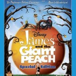 James and The Giant Peach: Special Edition | Review