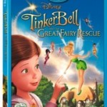 Disney's Tinker Bell And The Great Fairy Rescue | Review & $10 Coupon