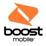 Reboost With A New Boost Mobile