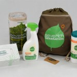 Back-To-School With Seventh Generation | Review & Giveaway