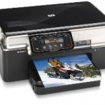 HP Photosmart Premium Touchsmart Web All-in-One Printer | Review