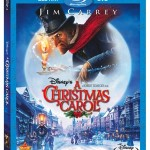 A Christmas Carol, $10 Coupon and a Q&A with Jim Carrey