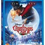 A Christmas Carol, $10 Coupon and a Q&A with Jim Carrey