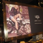 UGG VIP Grand Opening Party with VOGUE