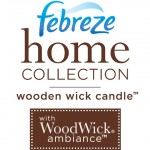 Febreze Home Collection Wooden Wick Candles | Review