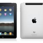 I Won An iPad!