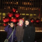 Happy Holidays, Merry Christmas & Feliz Navidad