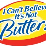 Making Over My Fridge With the Help of I Can't Believe it's Not Butter