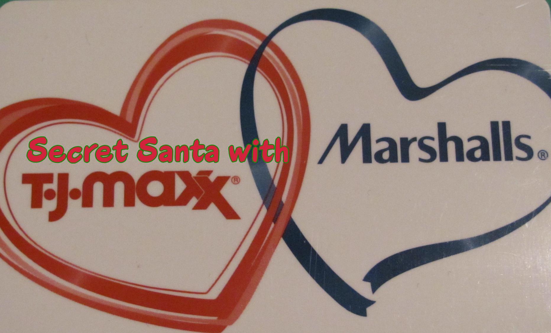 Tj Maxx Clothes Store