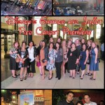 Wordless Wednesday – VIP Guests for Gnomeo and Juliet Red Carpet Premiere (w/linky)