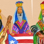 Am I The Only Latina Not Celebrating El Dia De Los Reyes (The Three Kings Day)?