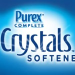 Purex Complete Crystals Softener – Review & Giveaway For 3 Winners! {Closed}