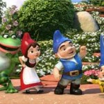 Gnomeo and Juliet Prize Pack Giveaway (2 Winners) {closed}