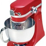 Win A Kenmore Elite 5-Quart Stand Mixer