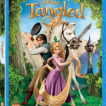 "{Giveaway} Disney's ""Tangled"" DVD/Blu-Ray Combo Pack – Ends 3/31 (Closed)"