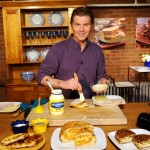 Building The Perfect Sandwich With Chef Bobby Flay and Hellmann's®