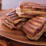 Easy Recipe: Bobby Flay's Miami Turkey Cuban Sandwich