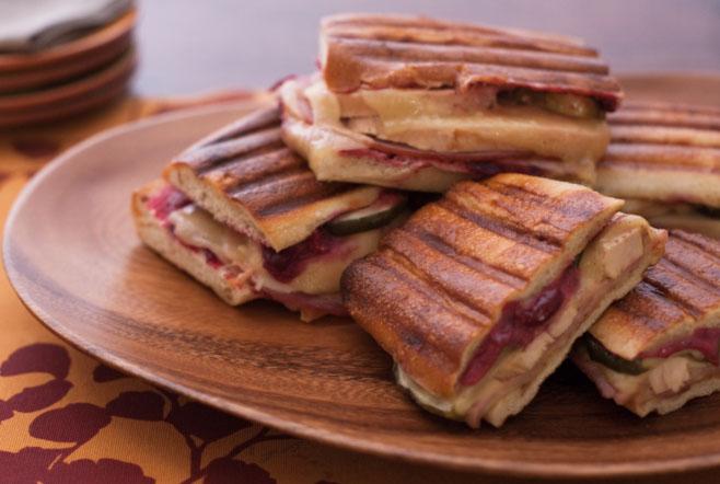 turkey sandwiches to make sandwich roast turkey cuban sandwich el