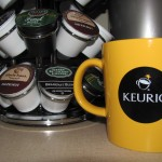 Follow My Journey as Keurig's K-Cup Ambassador