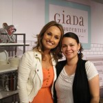 Wordless Wednesday: Food Network Star, Giada De Laurentiis (linky)