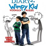 Kick Off the First Day of Summer with Diary of a Wimpy Kid: Rodrick Rules