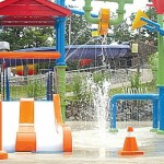 Bob the Builder Splashworks at Splashdown Beach in Fishkill, NY