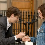 """One Day"" with Anne Hathaway & Jim Sturgess 