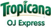 Tropicana OJ Express