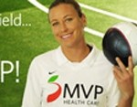 MVP #GenerationGo: Abby Wambach Joins Forces with MVP Health Care (& A $50 VISA Gift Card Giveaway)
