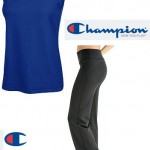 Champion SHAPE™: Making Zumba Extra Fun!