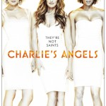 ABC's Charlie's Angels Premieres Tonite! (& a Sephora Giveaway Valued at $100)