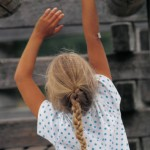 How the Monkey Bars Are Making My Daughter Feel Fat…at 6 Years Old!