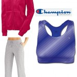 Champion SHAPE™: Running Errands Comfortably