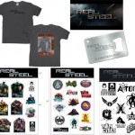 "DreamWorks Pictures Presents ""Real Steel"" – Giveaway"